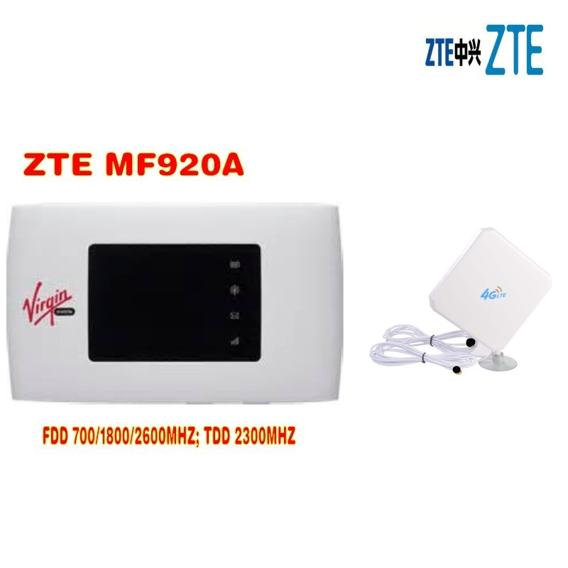 zte 4g lte pocket wifi manual
