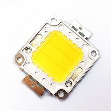1pcs 20W Warn White High Power LED Flood light Lamp Bead SMD Chip 30-34V 1pcs lot atc2603a tablet power management chip