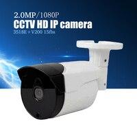 YiiSPO 1080P IP Camera HD 2 0MP Outdoor Waterproof Night Vision 3518E V200 15fbs XMeye P2P