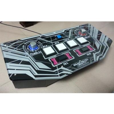 Controller sdvx