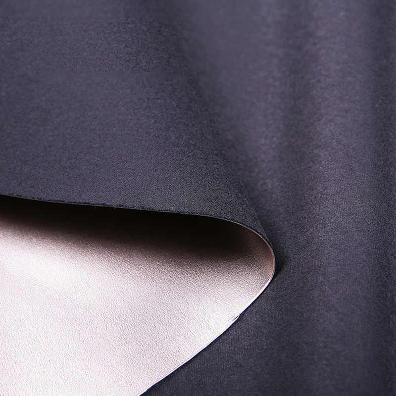 25 سنتيمتر * 34 سنتيمتر بولي pearبيرليسسينت فو الجلود النسيج والجلود الاصطناعية DIY بها بنفسك اليدوية خياطة الملابس اكسسوارات لوازم