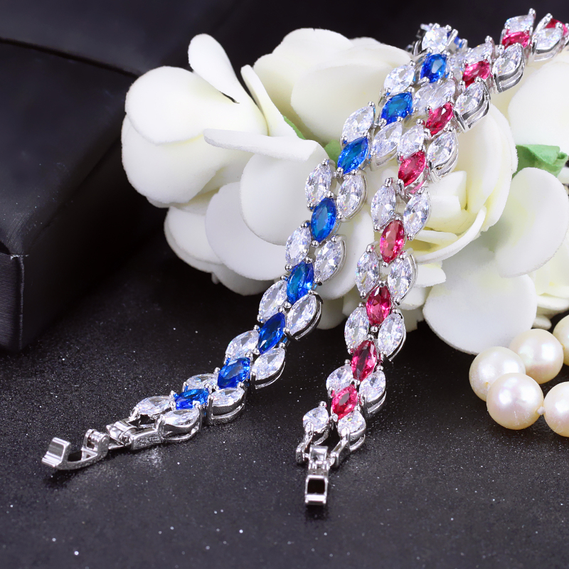 Wedding Luxury Bracelet7