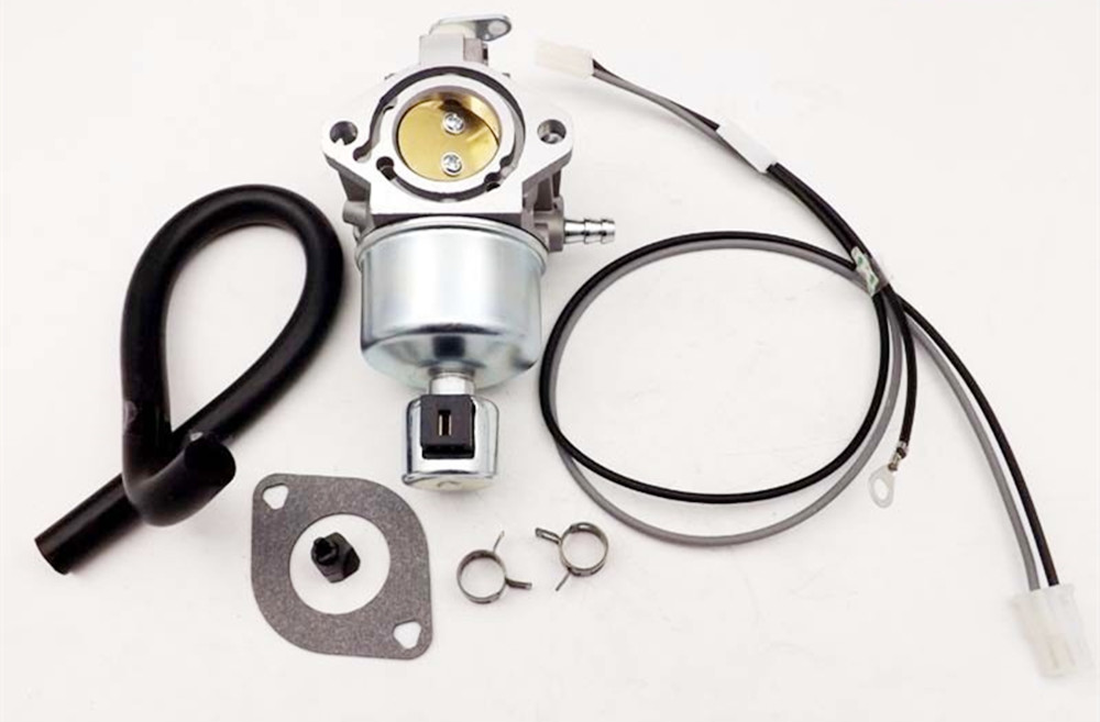New Carburetor for Briggs & Stratton 791889 Replaces # 698782, 693194, 499151 Free Shipping недорго, оригинальная цена