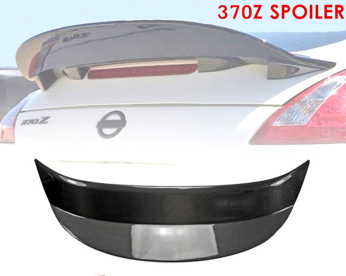 1*For Nissan Skyline R33 GTR Special Exterior Rear Spoiler Wing Blade Wing Hi-Q
