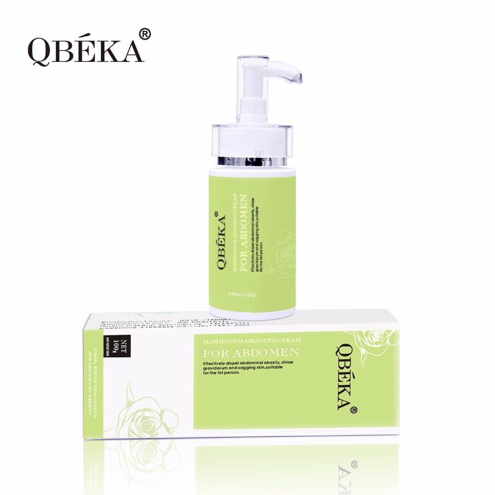 Envío gratis que adelgaza la crema de masaje para la crema delgada - Cuidado de la piel - foto 6