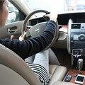 Bluetooth Manos Libres Para coche Transmisor FM Reproductor de MP3 Kit de Cargador Soporte Para Teléfono Inteligente