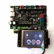 MKS SBASE + MKS TFT32 V3.0 display 3d-drucker-controller kit integrierte Mikrocontroller ARM Cortex smoothieboard Smoothieware
