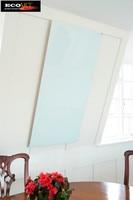 500 W Painel de Aquecimento Infravermelho de Vidro 600*1000mm Painel De Cristal de Carbono Aquecedor para Home Office 3 Cores panel heater infrared heating panelheater heater -