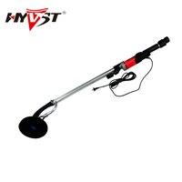 Powerful Heavy Duty Industrial Drywall Sanders Variable Speed Handheld Drywall Sander With LED Light Strip