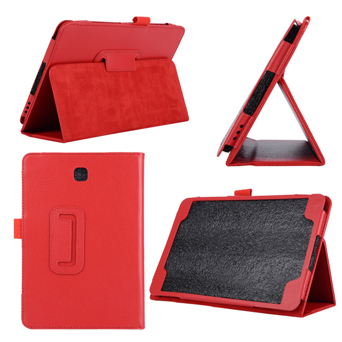 Luxury Cover for Samsung Tab A 8.0 Case,Flip PU Leather Case for Samsung Galaxy Tab 5 Tab5 Tab A SM-T350 P350 T351 T355 Cover