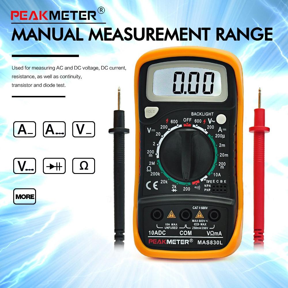 Ammeter Vs Voltmeter : Multimeters פשוט לקנות באלי אקספרס בעברית זיפי