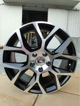 Wheels Rims Rims Finish 5×112 Hub Bore 57.1 mm ET45 17×7.5J