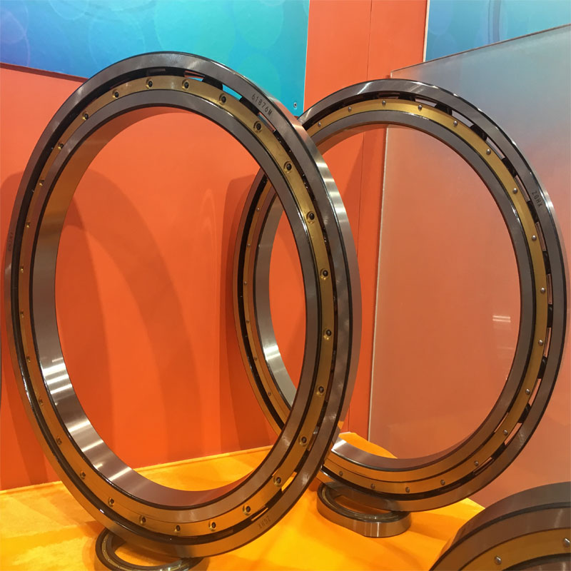 1pcs SHLNZB bearing 6836 6836RS 6836-2RS 1000834 61836 61836M P5 Deep Groove ball bearing 180*225*22mm 1pcs shlnzb bearing 61944m 6944m 61944 6944 zz rs 2rs p5 ma c3 deep groove ball bearing 220 300 38mm
