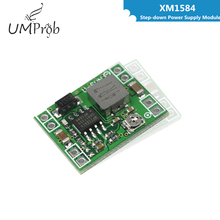 XM1584 Ultrasmall Size DC-DC Step-down Power Supply Module 3A Adjustable Step-down Module Super LM2596