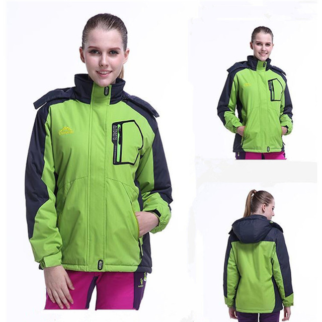 Women Ski Jacket