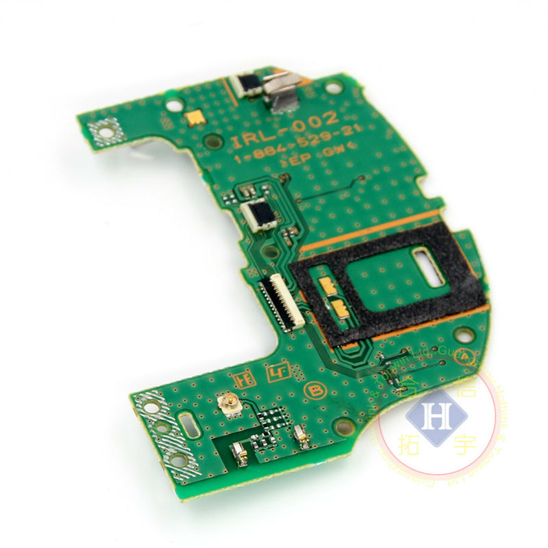 hothink replacement left pcb circuit button board for psv ps vitahothink replacement left pcb circuit button board for psv ps vita 1000 psvita 3g version in replacement parts \u0026 accessories from consumer electronics on