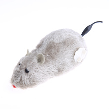 Wireless Winding Mouse Cat Toy