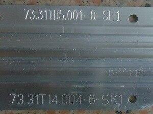 Image 5 - 100%新しい2ピース* 40led 361ミリメートルledストリップ31T15 03 31T15 03a用73.31T14.004 6 SK1 T315XW06。v.3