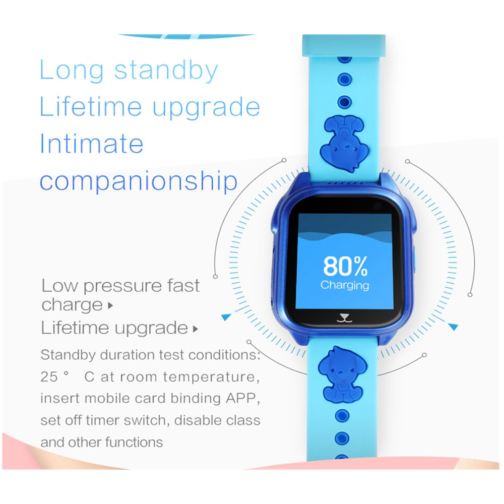 IP67 waterproof mini baby child watch phone gps tracker for kids bracelet keychain with adroid ios app for track no monthly fee