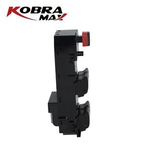 Image 4 - KobraMax Power Window Master Control Switch 35750 TMO F01 Fits For 2007 2011 Honda City Car Accessories