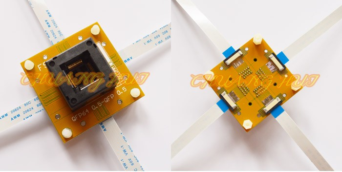 QFP-64-0.5-TP01N