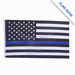 Blueline usa police flags 3 by 5 foot thin blue line usa flag black red line.jpg 250x250