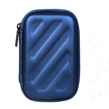 Portable Headphone Case Storage Headset Box High Quality Earphone Accessory Earbuts Bag for Wireless Wired Headphones hiperdeal case for headphones portable eva carrying hard bag storage box for sennheiser hd201 hd202 earphone headphone headset