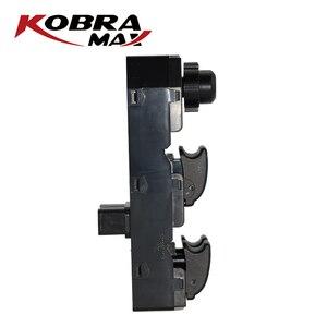 Image 4 - KobraMax z przodu z lewej strony okna przełącznik podnośnika dla chevroleta Optra Lacetti OEM: 96552814 1 sztuk