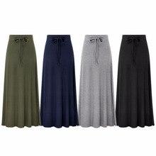 Mujer Moda Plus Size Skirt Lace Up Skirts aldas High Waist Knitted Split Belts Skirts Womens Long Skirt Harajuku Jupe Femme кошелек etro etro et002bwgjgf4