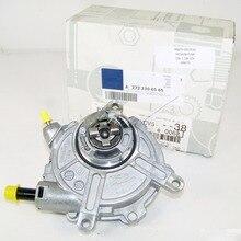 Для Mercedes-Benz двигателя вакуумный насос оригинальными OE 2722300565 C230 C280 C300 C350 CLK350 E350 GLK350 S400 SLK280