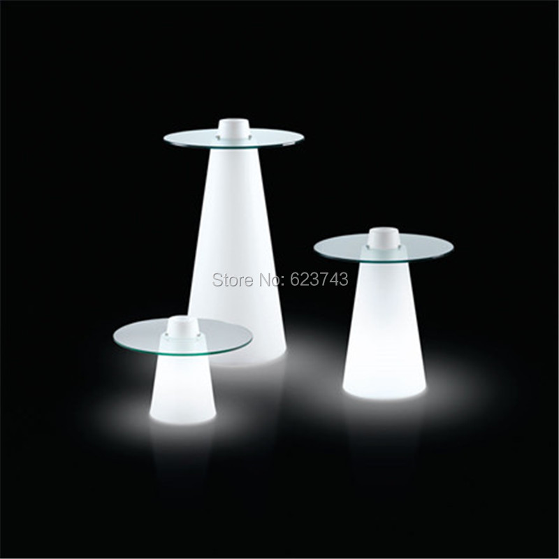 LED Mountain Top Bar Table for coffee cocktail table (6)