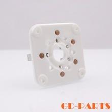 PC U5G 5 контактный керамический трубный сокет, основание клапанов для 4 400A 4 125 3 500Z 4 400, крепление на корпус