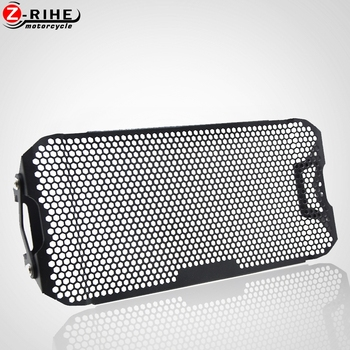 Motorcycle Accessories Radiator Grille Guard Cover Protector Guard For Honda NC750S 2014 2015 2016 2017 NC750X 2013-2018 2014