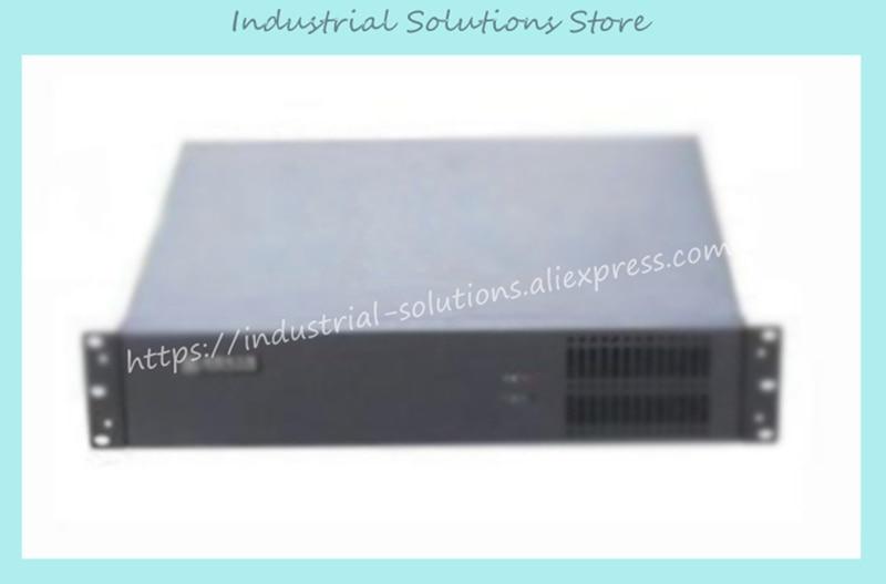 NEW Industrial computer case 2u server computer case pc power supply length 43 new top 2u530e server industrial computer case