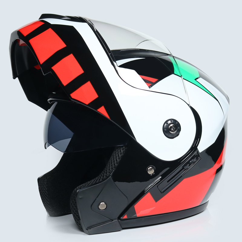 Free Shopping Best Sales full face helmet motorcycle helmet motocicleta casco capacetes