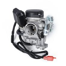 18mm Carburetor Carb Replaces For GY6 50cc PD18J CVK 139QMB 139QMA Scooter ATV Car Motor Engine Accessories