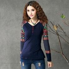 ed9412863a5fc zeongro Tee Shirt Femme Graphic Tees Women Tshirt Tops Cotton T Shirt Long  Sleeve