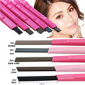 5 colours Makeup waterproof long lasting eyebrow pencil lovely pink TUBE for eye brow liner kit brown eye pen Beauty Tool  JZ029