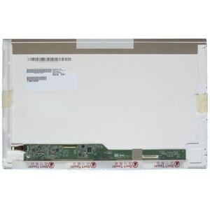 15.6'' lcd matrix for lenovo y580 B575G Z575 B570A B575 B580 E531 V580C B5400 Y500 laptop lcd screen display 1366*768(China)