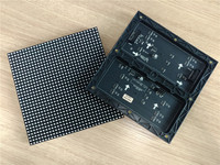 High Refresh Rate Indoor P6 RGB SMD3528 Full Color 32x32 Pixels LED Module 192x192mm For P6