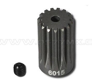 600 PRO Parts Motor Pinion Gear 15T TL60174 Tarot 600 font b RC b font font