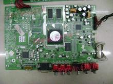 l16hc motherboard decoding board, 5800-42 Y8T1G0 LC420W02 SL A1-08 with screen