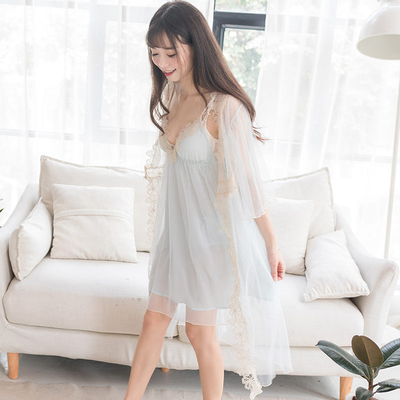Elegant Lounge Dress