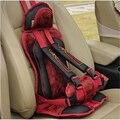 Carta Adesivo Magia e Anel de Retenção, Assento Do Bebê Auto, Cadeiras para Crianças no Carro, Versão Atualizada, Assentos espessamento Esponja Crianças Carro