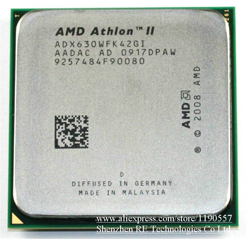 Prix pour AMD Athlon X4 630 Processeur (2.8 GHz/2 MB/Quad-Core) Socket AM3 Bureau cpu