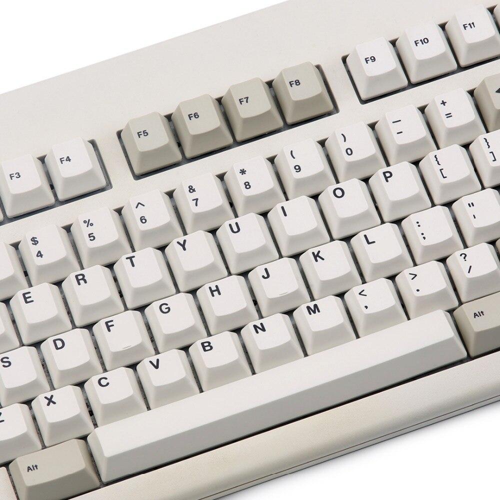 [IN STOCK] EC9009 Keycaps Set