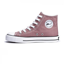 Farbe Neue Schuhe High-sohle