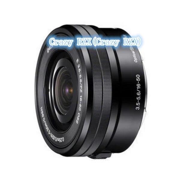 Nouveau pour SONY E16-50mm E16-50 E PZ 16-50mm F3.5-5.6 OSS 16-50 objectifNouveau pour SONY E16-50mm E16-50 E PZ 16-50mm F3.5-5.6 OSS 16-50 objectif