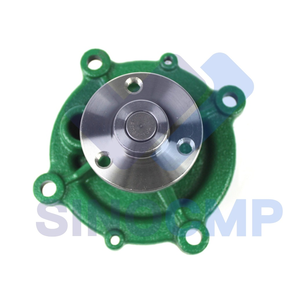 D7D EC240B Water Pump VOE20459004 20459004 for Volvo Excavator, 3 month warrantyD7D EC240B Water Pump VOE20459004 20459004 for Volvo Excavator, 3 month warranty
