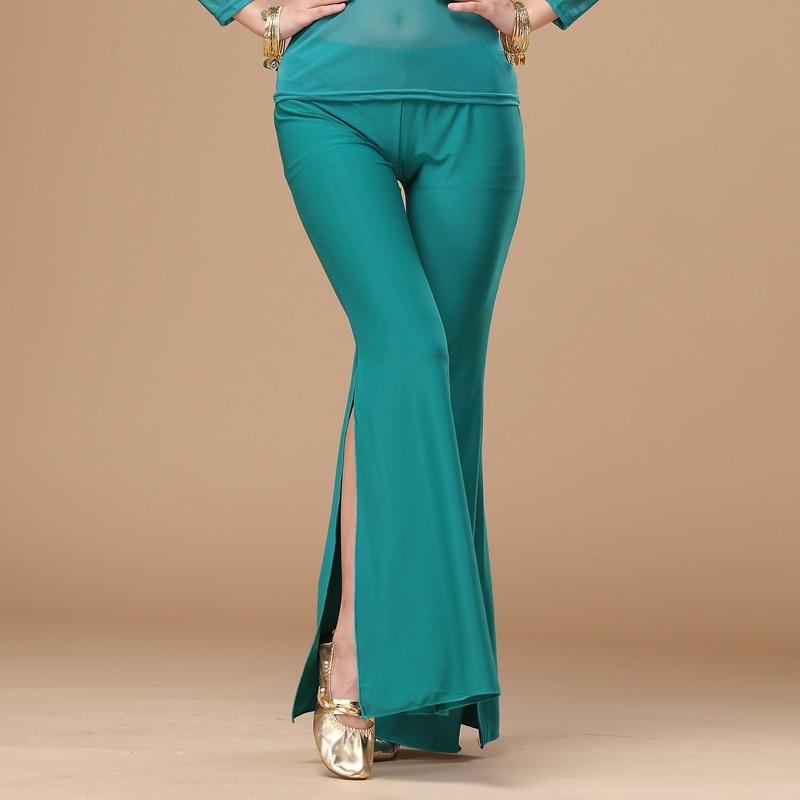 c68c9d8b3822 Femmes Pantalon De Danse Du Ventre Femme Du Ventre Danse Pantalon  Bellydance Egypte Pantalon Club Adulte Pantalon de Formation Du Ventre De  Danse Pantalon ...